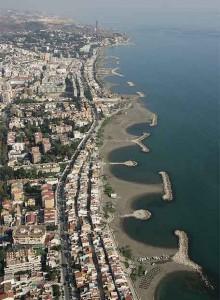 Costa di Malaga (Andalusia)