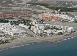 Misure drastiche in Andalucia
