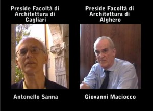 Intervista Doppia Sanna Maciocco