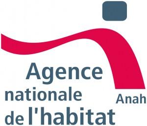 Logo dell'Agence Nationale de l'Habitat (ANAH)