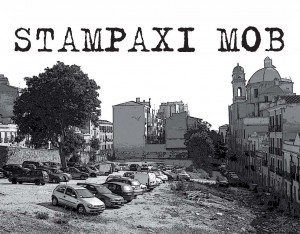 Stampaxi Mob