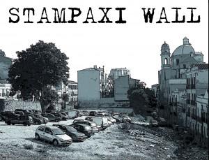 Stampaxi Wall locandina