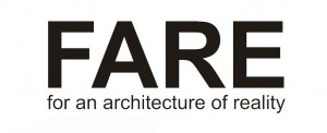FAREstudio - Based in Rome, FARE is a design production facility.