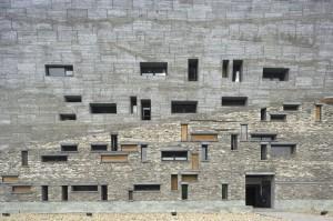 Amateur Architecture