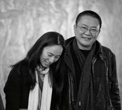 Wang Shu, Lu Wenyu