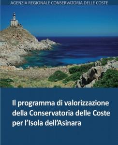 Programma valorizzazione Asinara