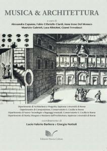 Libro_Musica&Architettura_Nuova_Cultura front