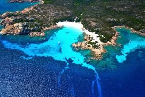 Isola di Budelli - foto di Mauro Coppadoro
