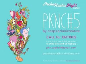 PKNC5_call
