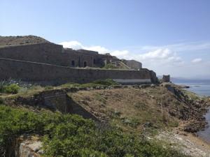 fortificazioni