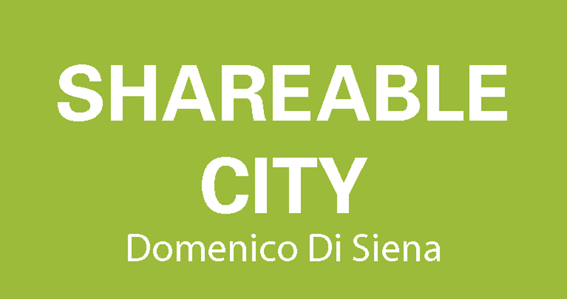 Shareable City
