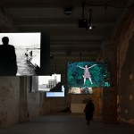 Corderie dell'Arsenale, Italian films
