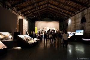 Padiglione Italia - Un paesaggio contemporaneo
