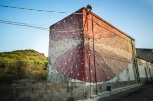 Murale Tellas