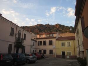 piazza Cuzzolu
