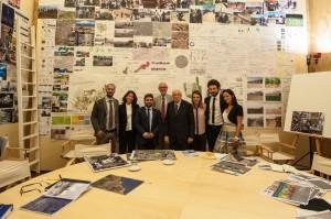 Renzo Piano G124_Archivio Fotografico Senato Della Repubblica
