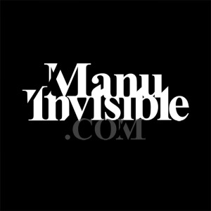 Logo Manuinvisible.com – copyright Manu Invisible