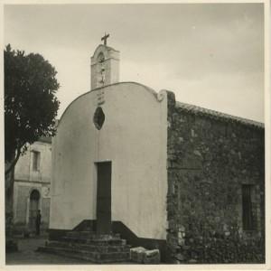 Vico Mossa, Siliqua-San-Sebastiano martire