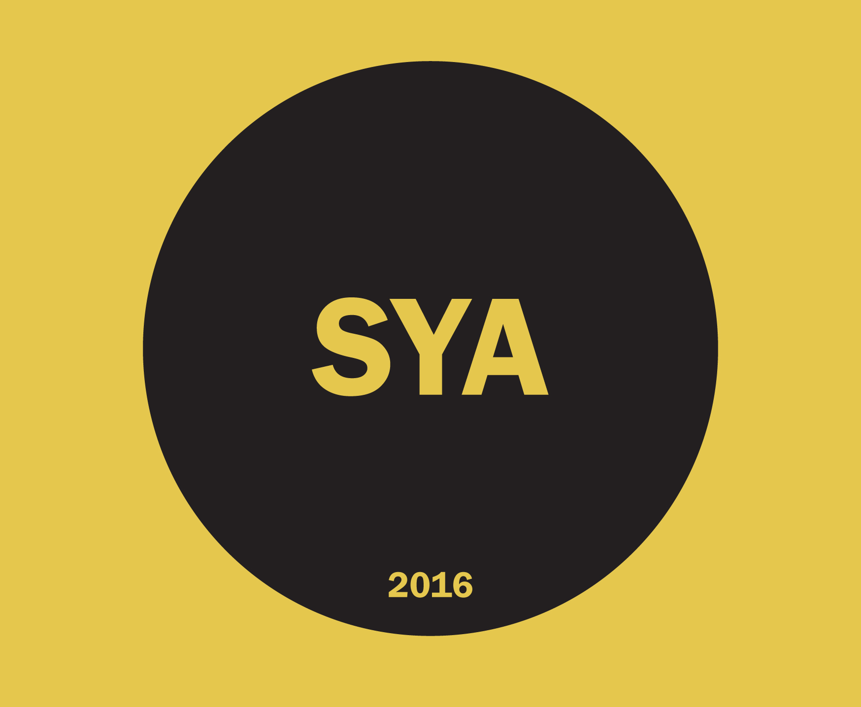 SARDINIA YOUNG ARCHITECTS 2016