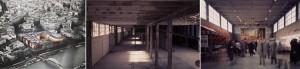 PALAIS DE TOKIO Lacaton&Vassal  Parigi, Francia, 2012  Esempio di rivitalizzazione di un opera abbandonata con potenzialità latente  http://lacatonvassal.com/index.php?idp=20#
