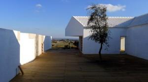 Casa Wim, Monsaraz, Portogallo, 2010