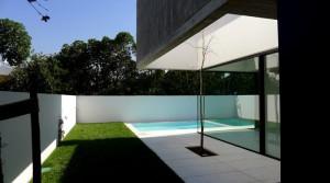 Casa no Juso, Cascais, Portogallo, 2008-2011. Con ARX  Portugal
