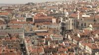 Lisbona Portada