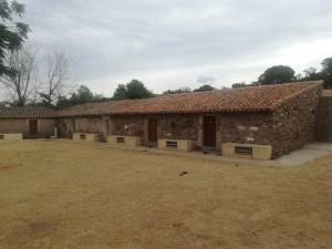 Novenario di San Basilio - Nughedu Santa Vittoria