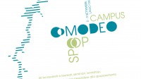 Spop Campus Omodeo poster