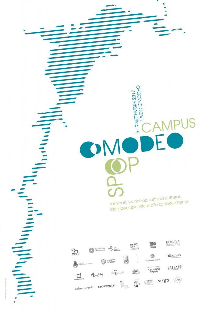 Omodeo poster