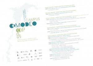 Spop Campus Omodeo programma