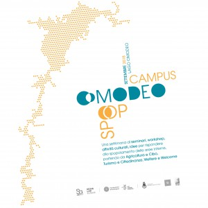 Omodeo poster instagram