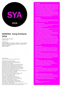SYA2018 - bando-locandina A3 - def